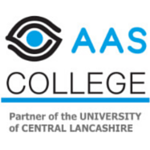 AAS College - Partner of the University of Central Lancashire
