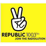 Republic Radio 100.3