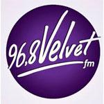 Velvet Radio 96.8